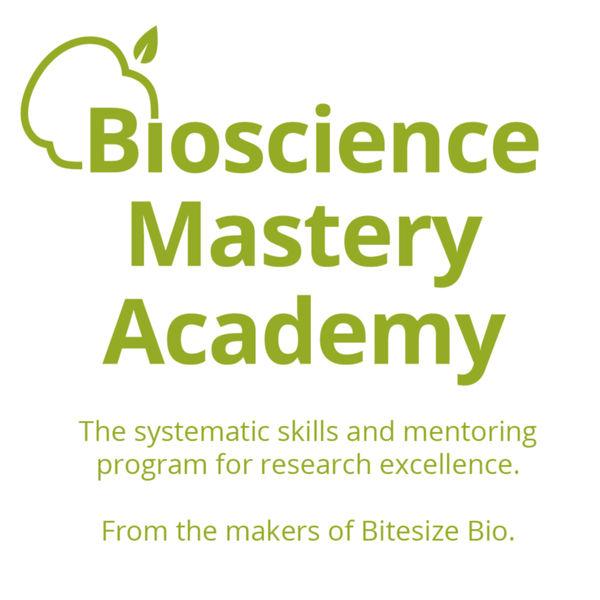 Bioscience Mastery Academy