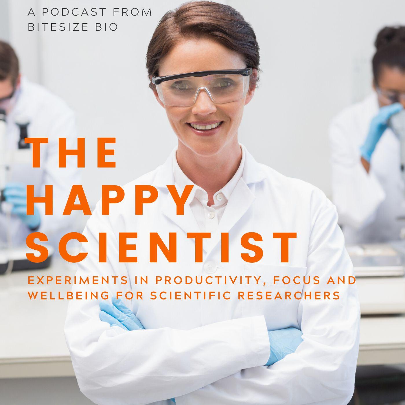 The Happy Scientist